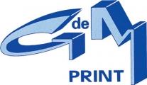 G de M Print